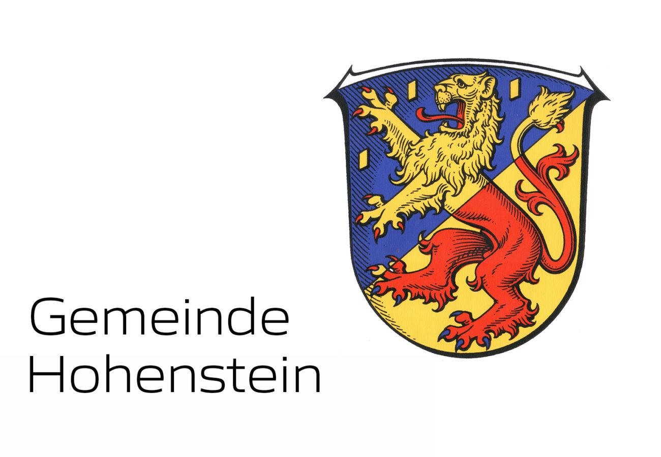 Gemeinde Hohenstein