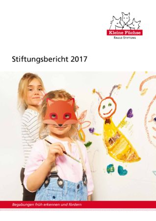 thumbnail of Stiftungsbericht_2017